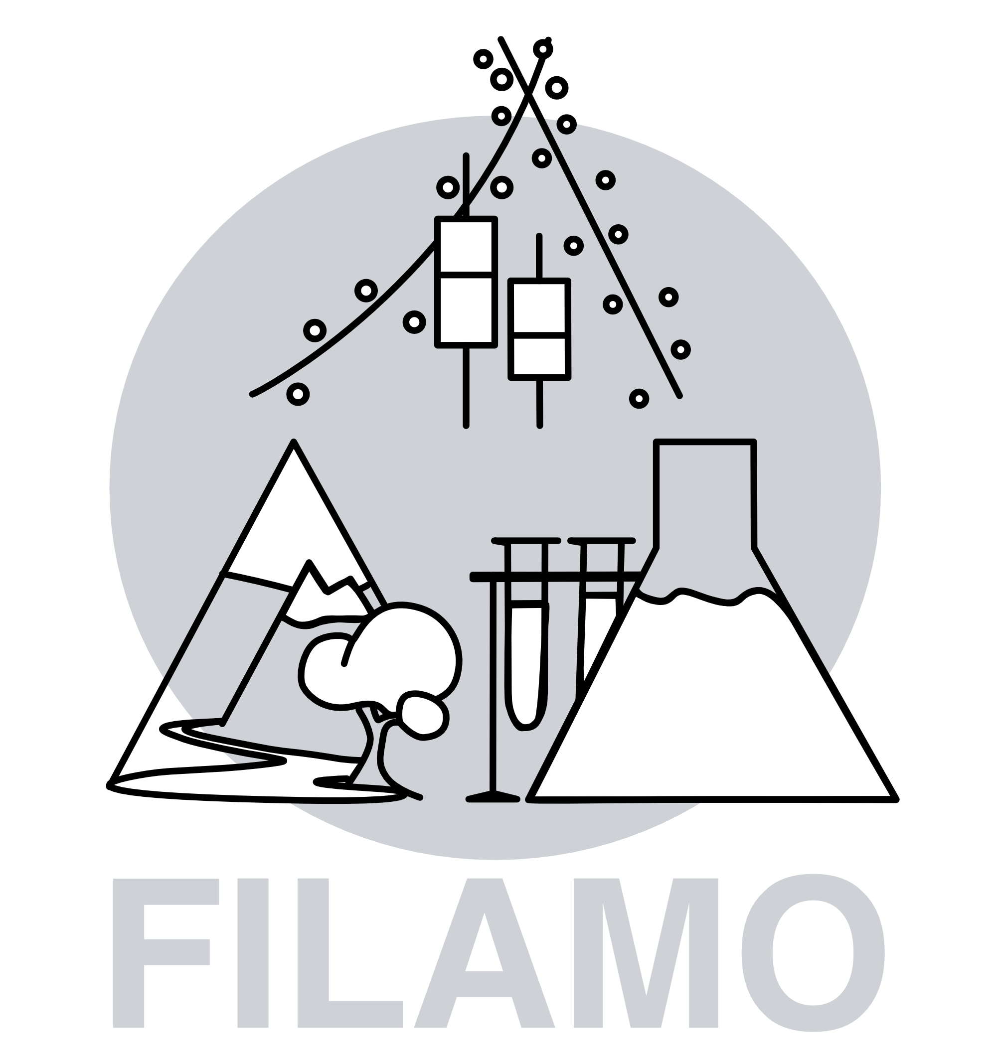 FILAMO – Connecting field, lab and modelling work in marine sciences